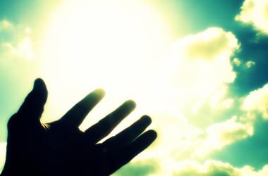 Prave i lažne slike Boga