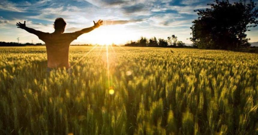 Na nama leži da svim srcem i dušom odgovorimo na njegovu ljubav!