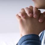 Molitva trojice monaha