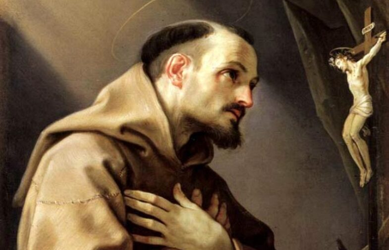 Rane svetog Franje