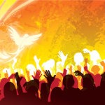 Duha se može iskusiti