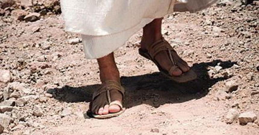 Isus je siromah bez odjeće kojeg treba odjenuti