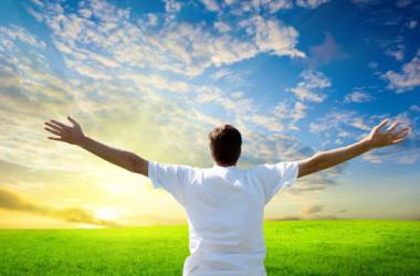 Sreća je nešto o čemu odlučujete unaprijed