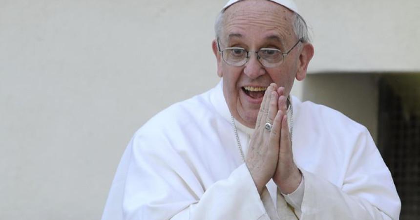 Papa Franjo: 10 savjeta za sreću