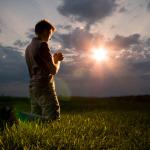 Kako je moja molitva iz dana u dan postala sve tiša a pred Bogom sve glasnija