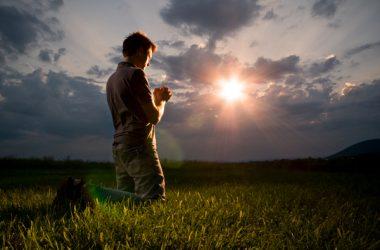 Mir proizlazi iz dubokog iskustva Kristove prisutnosti u čovjekovom srcu!