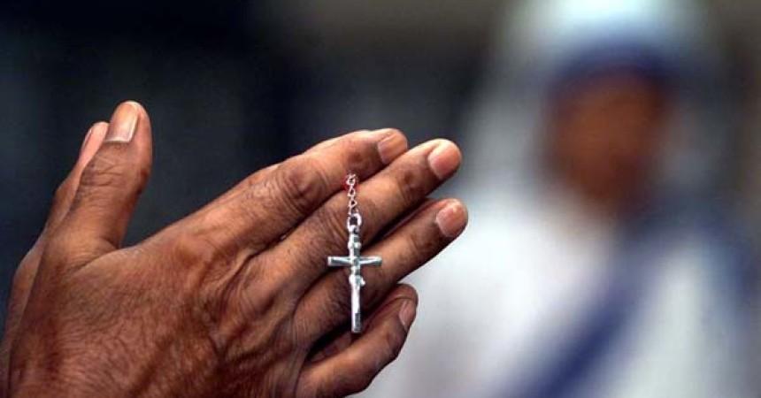 Molitva je naš dodir sa snagom koja možemo biti!