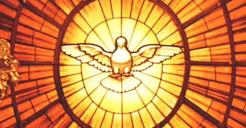 Pripremati se za dar Duha