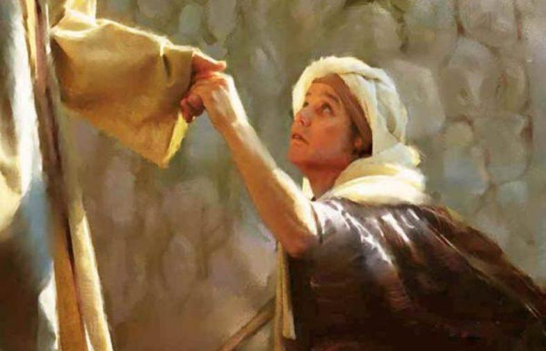 Jedino Bog može do kraja ispuniti sve naše praznine i nedostatke!