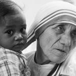 Nikada ne bih mogla biti Misionarka ljubavi da sam se pravila da ne vidim!