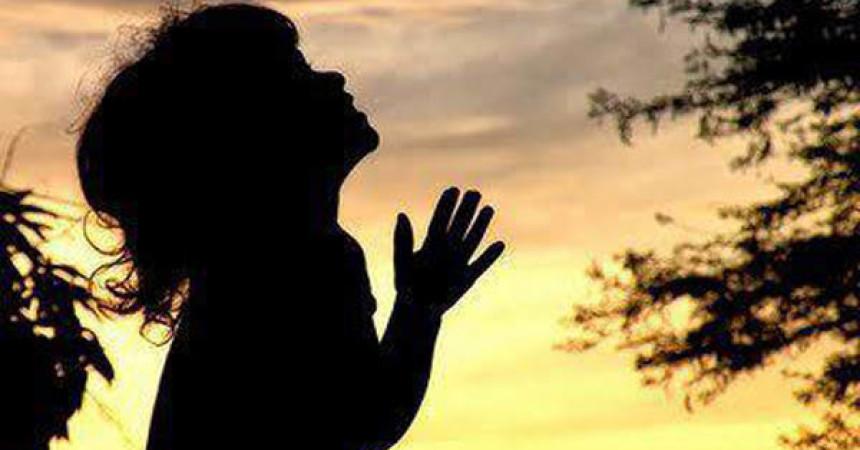 Molitva u 6 točaka
