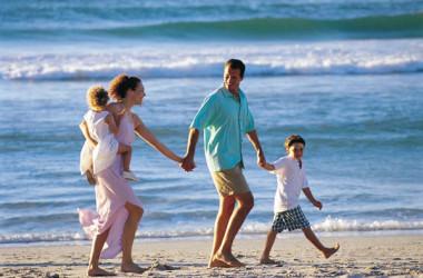 Odrastanje u kulturi koja želi razoriti prirodnu obitelj