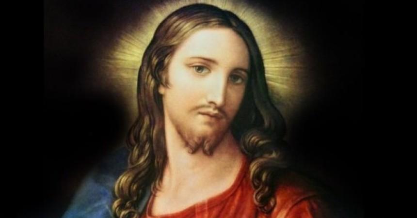 Isus me ohrabruje