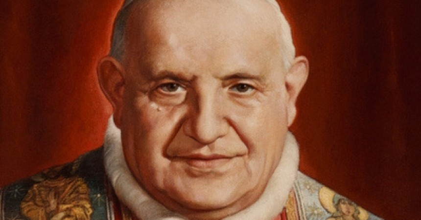 Anegdote iz života Ivana XXIII