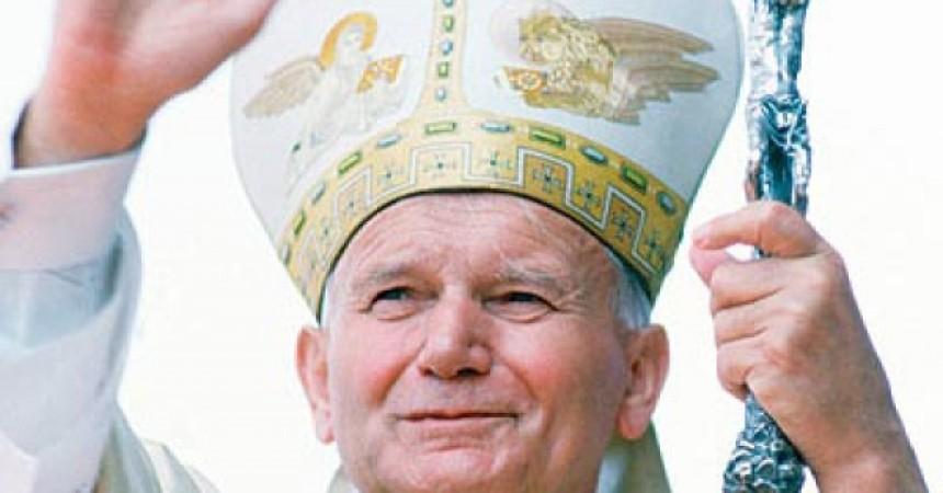 Ivan Pavao II. – papa koji je mijenjao naše vrijeme