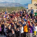 Program susreta hrvatske katoličke mladeži u Dubrovniku