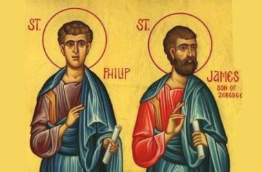 Sveti Filip i Jakov – duhovni velikani prve Crkve