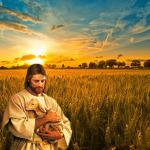 NAROD JE SLIJEDIO ISUSA JER JE U NJEMU PREPOZNAO DOBROGA PASTIRA
