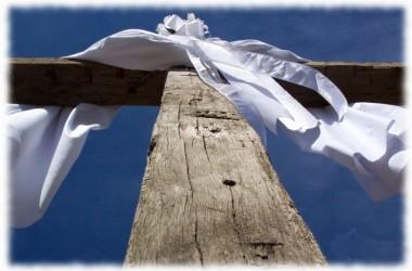 Bog nam stalno oprašta poradi Isusovih rana