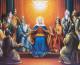 Marija – Majka Crkve, naša majka