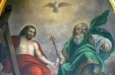Samo s Trojedinim Bogom je moguće postići ono savršenstvo!