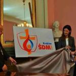 PREDSTAVLJEN LOGO SDM-A KRAKOV 2016.