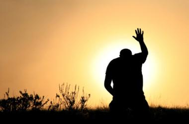 Imajte snage izvući najbolje iz svoje slomljenosti predajući je Bogu!