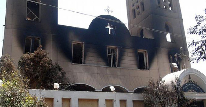 KRŠĆANI U IRAKU: IZGLEDA DA BI KRAJ MOGAO BITI JAKO BLIZU