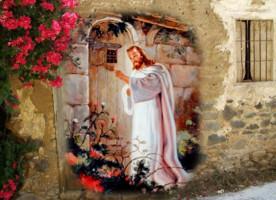 Koliko dugo Bog mora kucati na naša vrata?