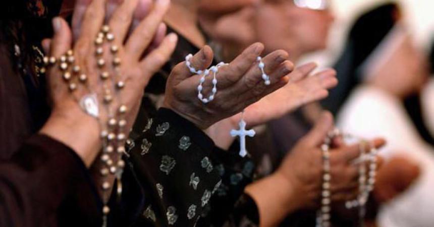 KOJA SNAGA: Tri izmoljene krunice imaju snagu molitve egzorcizma!