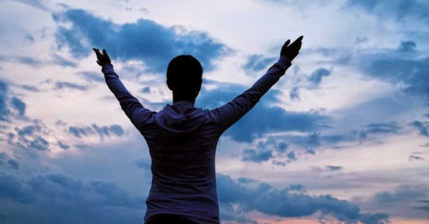 Obraćenje je silazak u sebe i spoznanje vlastite grešnosti