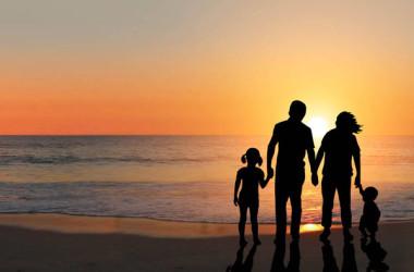 Ljubav je poput sunca