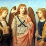 Devetnica u čast svetome Mihaelu Arkanđelu