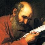 10 stvari koje možemo naučiti od svetog Mateja