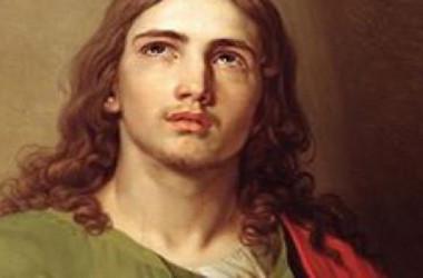 Sveti Ivan, apostol i evanđelist – ljubljeni Isusov učenik