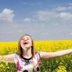 Budite zahvalni, zahvalni ljudi žive duže
