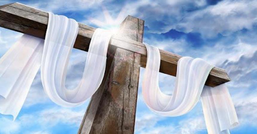 Tomislav Ivančić: U patnji i kroz patnju te čeka uskrsnuće i živi Bog!