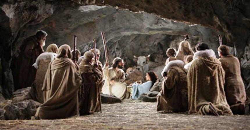 VIDEO: PISMA NOVOROĐENOM ISUSU