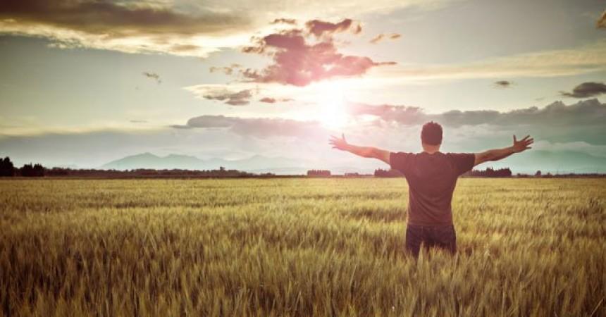 Hvala ti, Bože – svoju ljubav si objavio po rukama i srcima ljudi