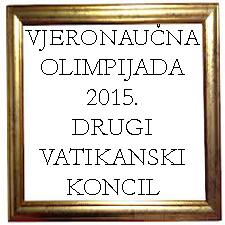 vjeronaučna olimpijada