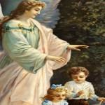 Zašto imamo anđele čuvare?