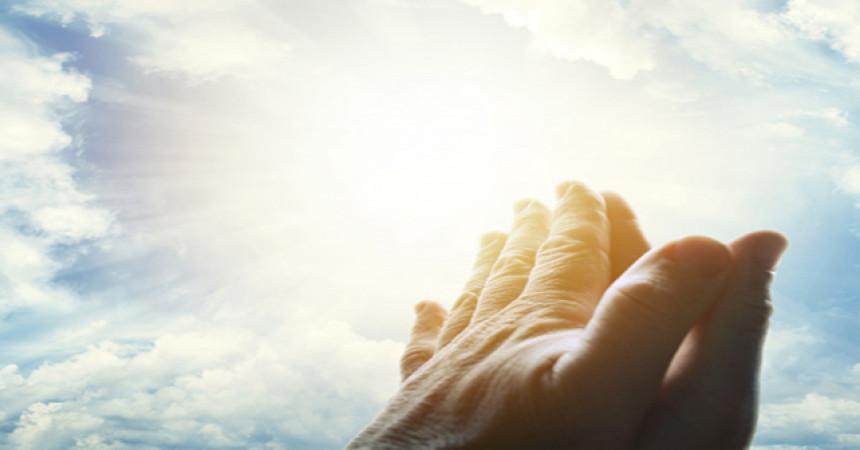 Trebamo li stalno moliti za isto ili je dovoljno to zatražiti samo jedanput?