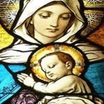 Sveta Marija Bogorodica