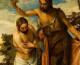 Odgovoriti na zahtjeve svetog krštenja
