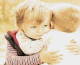 Ljubaznost pobjeđuje strah, a pomaganje je usađeno u gene