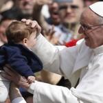 12 misli pape Franje o životu