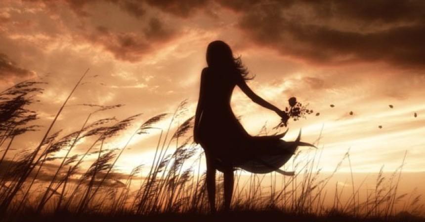 Kako bih mogla biti sretna u raju, a da znam da je moj muž u paklu?
