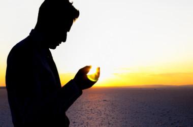 Želite li upoznati Boga?