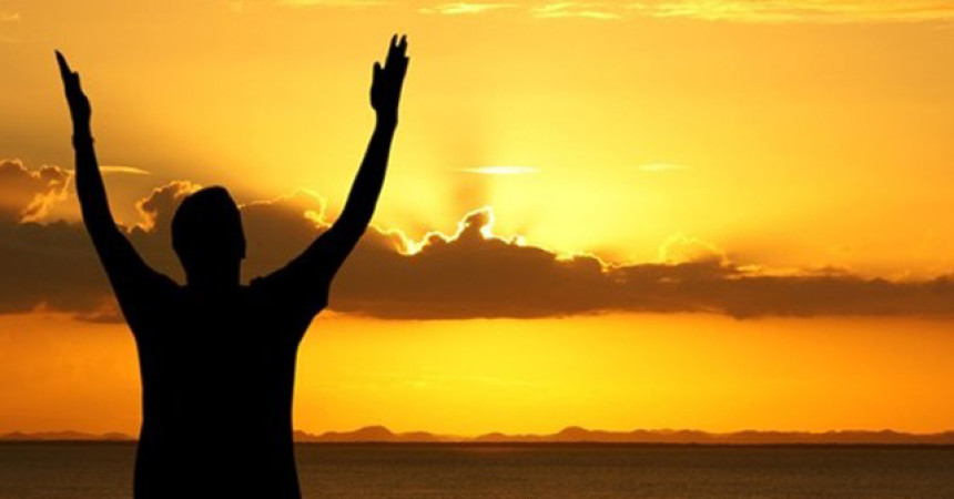 DOĆI K SEBI I VRATITI SE BOGU