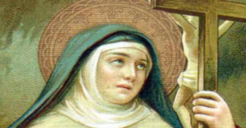 10 misli Terezije Avilske za dublji duhovni život